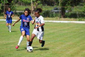 FútVe: Femenino de Zamora FC venció en casa al Zulia FC