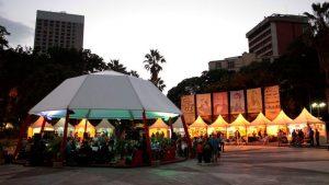 Guillermo Durand: «El Día de Caracas celebra a la ciudad»