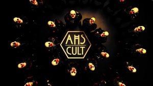 Primer póster de la séptima temporada de «American Horror Story: Cult»