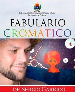 «Fabulario Cromático» clausura en la Julio Árraga