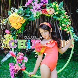 Chiki Chic Magazine presenta su pasarela primavera verano 2017