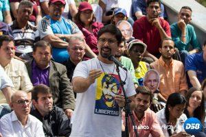 Oposición observa en Constituyente la caída de Maduro en su «propia trampa»