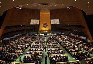 La ONU denuncia que Venezuela sigue violando el derecho a manifestarse