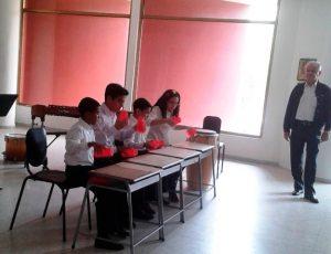 La percusión vibró en la Secretaría de Cultura del Estado Zulia