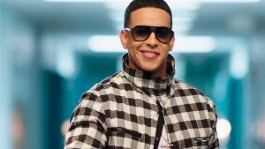 Daddy Yankee es número uno en Spotify a nivel mundial
