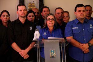 Alcaldesa Eveling de Rosales repudia uso del TSJ para menoscabar los derechos de los maracaiberos