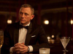 «James Bond 25» ya tiene fecha de estreno