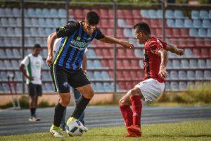 FútVe: justo empate en Maracaibo