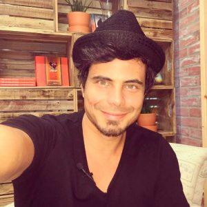 Jeremías le cantará a Caracas en septiembre