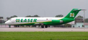 Laser Airlines iniciará ruta Maracaibo-Panamá
