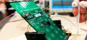 Científicos estadounidenses crean el primer teléfono móvil sin batería