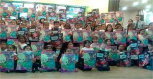Arcos Dorados de Venezuela premió a la excelencia educativa