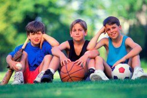 La importancia de promover el ejercicio en los niños