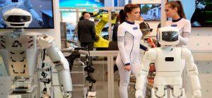 Rusia abrirá la primera «fábrica del futuro»