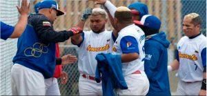 Venezuela derrotó a Gran Bretaña en el Mundial de Softbol