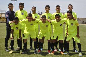 Academia Zulia FC culminó Apertura con números destacados