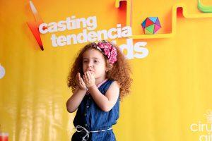 Tendencia busca talento infantil para YouTube