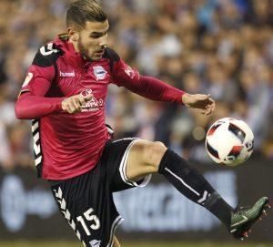 Theo, nuevo jugador del Real Madrid para las seis próximas temporadas