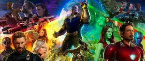 Según Joe Russo, «Vengadores: Guerra del Infinito» posiblemente sea la película más larga de Marvel