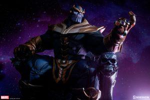 Revelan a los villanos que formarán equipo con «Thanos»