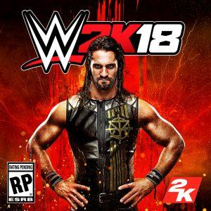 Confirmado WWE 2K18 para Nintendo Switch