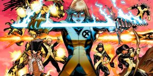 «X-Men: New Mutants» comienza su rodaje