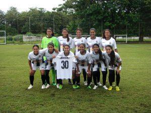 FútVe: Femenino de Zamora FC va por un nuevo triunfo ante Caucheros FC