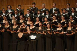 Llega el Festival Nacional Vocal Corofornía 2017 a Falcón