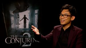James Wan actualiza el estado del proyecto «Expediente Warren 3»