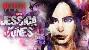J.R. Ramirez se une al elenco de la segunda temporada de «Jessica Jones»