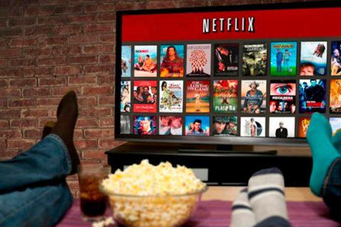 Netflix gana 2.219 millones de dólares a septiembre, un 73 % más que en 2019