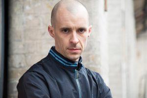 Tom Vaughan-Lawlor se une al reparto de «Vengadores: Guerra del Infinito» en el papel de uno de los villanos
