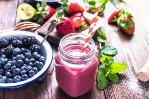 Prueba estos 10 alimentos antienvejecimiento
