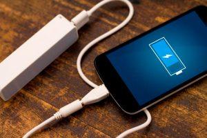Realidades y mitos sobre las baterías de los móviles