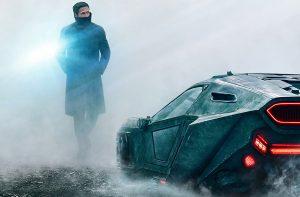 Ryan Gosling, Harrison Ford, Ana de Armas y Jared Leto protagonizan el nuevo póster de «Blade Runner 2049»