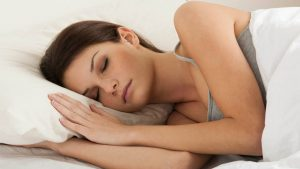 Las pocas horas de sueño perjudica tu silueta