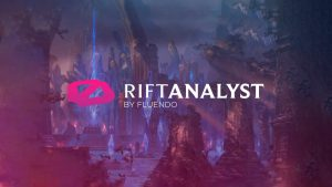 La herramienta de análisis en video eSports RiftAnalyst vuelve locos a los jugadores