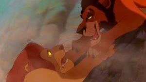 El director de la película animada «El Rey León» aseguró que «Mufasa» y «Scar» no son hermanos