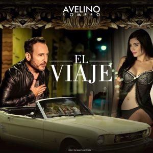 Con un nuevo sencillo Avelino Romero emprende «El Viaje»