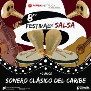 Culmina Festival de Salsa 2017 en PDVSA La Estancia Maracaibo