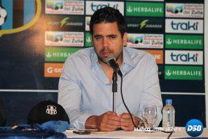 Zulia FC se quedó sin técnico, Daniel Farías dirigirá a The Strongest de Bolivia