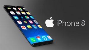Conoce algunas características del Iphone 8