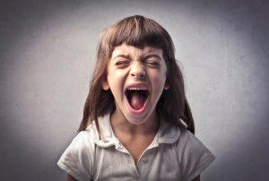 La importancia de controlar la ira
