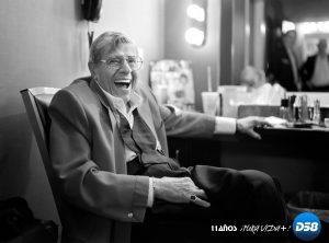 Jerry Lewis, el genio de la comedia estadounidense, fallece a los 91 años