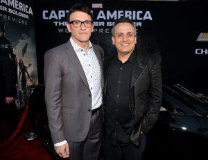 Joe Russo reveló que el desarrollo del libreto para «Vengadores: Guerra del Infinito» ha sido lo más complicado