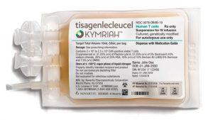 Estados Unidos aprobó la nueva terapia genética contra el cáncer, Kymriah
