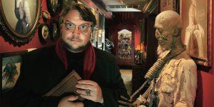 «La forma del agua» de Guillermo del Toro abrirá el Festival de Sitges 2017 de España