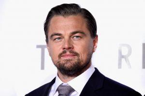 Leonardo DiCaprio será Leonardo da Vinci en su nuevo «biopic»