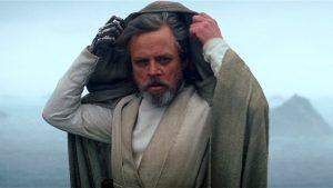 Mark Hamill tuvo que crear su propia historia sobre el pasado de «Luke Skywalker»