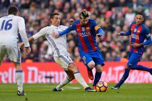 «Hala Madrid, Visca Barça», la película sobre la eterna rivalidad futbolística